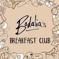 Bodalia's Breakfast Club #003 - Castnowski (Guest Mix)