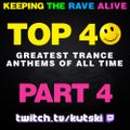 Ultimate Trance Top 40 (Part 4)