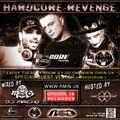HARDCORE REVENGE DJ MACHO MACWARRIOR MC SPECIAL GUEST VEXTOR Episode #016