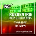 Roots and Culture Reggae Vibes 26  Dec 2020