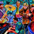 This is Fine Jazz! by Viento Solar-