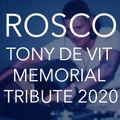 Tony De Vit Memorial Tribute 2020 (Vinyl Only)