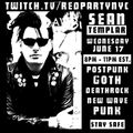 DJ Sean Templar - Alone Together - Twitch Show - June 17, 2020