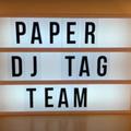 Paper DJ Tag Team #1