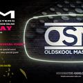 DJ Swift Ultimate Oldskool on OldskoolMasters Radio Show Oct 2020