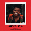 Sounds of Surreal Electronica Nov 19 by Andee (Same Sex Saturdays)