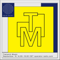 Transmit Music - 15th September 2020