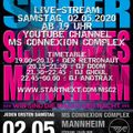 "02.05.2020 ""SSM LIVE STREAM"" set by DJ Andtrax"