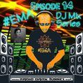 #EMA DJ Mix Series - Episode 14 - By Jerdie - On Radio Dark Tunnel