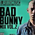 Bad Bunny ¨El Conejo Malo Mix¨Vol.2¨ 2017