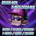 VA - Break-Box - X-Mas 2020 Mega mix [BREAKBEATS]