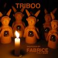 Fabrice - Triboo (Radio Babilonia)  06.03.2021