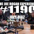 #1190 - Joey Diaz