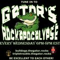 Show #81 - Gator's Rockapocalypse  Dangerous Toys, Slaughter, Steel Panther, Queensryche + more