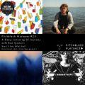 Pitchblack Mixtapes #25 (Fever Ray, Mac DeMarco, Moodymann, Daniel Avery, Hot Chip)