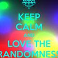 Randomness Volume 8