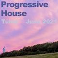 Progressive House - June 2021