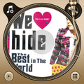 hide my best 20171030 yokosuberi mix