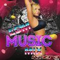 EDM Music Mix By DJ Kizra