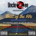 Best of the 90s - Hip Hop Edition (Explicit Lyrics)