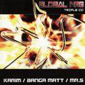Karim -  Global NRG, Cd1, 2007