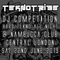 Miss VK - Teknotribe Competition - Acidcore