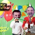Noise Pollution Promotions First Birthday Party - 2 Brothers of Hardstyle