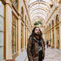 ep14 ACID QUARRY PARIS Stephen O'Malley presents / A Hypnosis / Nov 20 2017