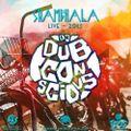 DJ Dubconscious - Live At Shambhala 2015 (The Living Room Stage)