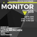 Nober Dj Monitor Radio Showcase