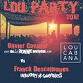 Lou Party Sunset Mix