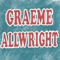 GRAEME ALLWRIGHT 3 - Un néo zélandais en France