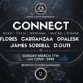 D.Guti - Connect Episode 01 - Deep Tech Minimal