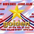 Mark Luvdup - Golden 4th July Live Stream 200704