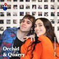The Takeover with Orchid and Special Guest Quarry - 17.03.20 - FOUNDATION