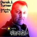 Lockdown Sessions - Derek J. Turner eps 2 part 1