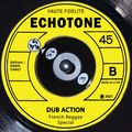Dub Action 01 Jun 2021 - Radio Canut 102.2 FM – French speaking Reggae special - Hosted by Echotone