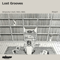 Lost Grooves Radio Show #85