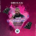 God is a DJ Radioshow   Mad Radio 106,2   on air 17.04.21