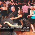 Illegal_Radio_Station_vol.18_Salsa