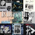 In Depth Music Livestream 53# (04-05-2021)