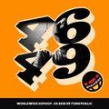 WorldWide HipHop: DE Mix by Funkydelic
