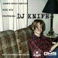 DMS MINI MIX WEEK #261 DJ KNIFE - 90s ALT ROCK