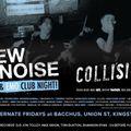 New Noise vs Collision // 27-12-2019