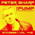 Peter Sharp - The PUMP 2020.11.07.