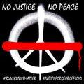 A Good Rooting vol 12 - No Justice, No Peace.