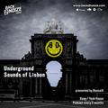 BenzaiD - Underground Sounds Of Lisbon Episode 007 (24.03.2021)