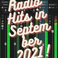 RADIO HITS IN SEPTEMBER 2021! - DJ RICCARDO LODI