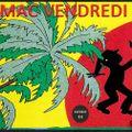 Djs Paul Lazarus & Anna Rudy - MIC MAC - Amiens - 17/09/2021