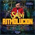 RITMOLUCION WITH J RYTHM EP. 003: ICON & SALVI